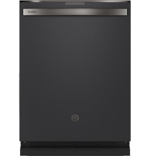 GE Profile™ Stainless Steel Interior Dishwasher with Hidden Controls– Model #: PDT715SFNDS