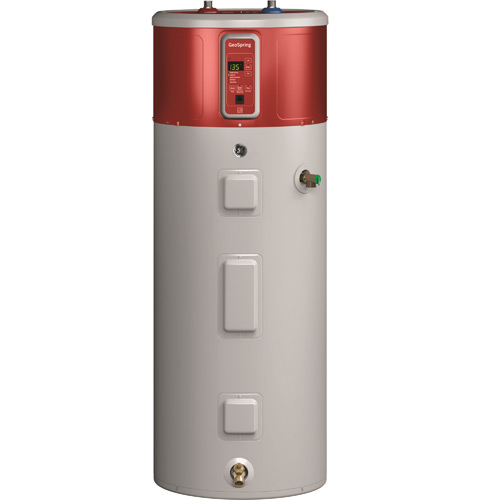 GeoSpring™ hybrid electric water heater– Model #: GEH50DFEJSR