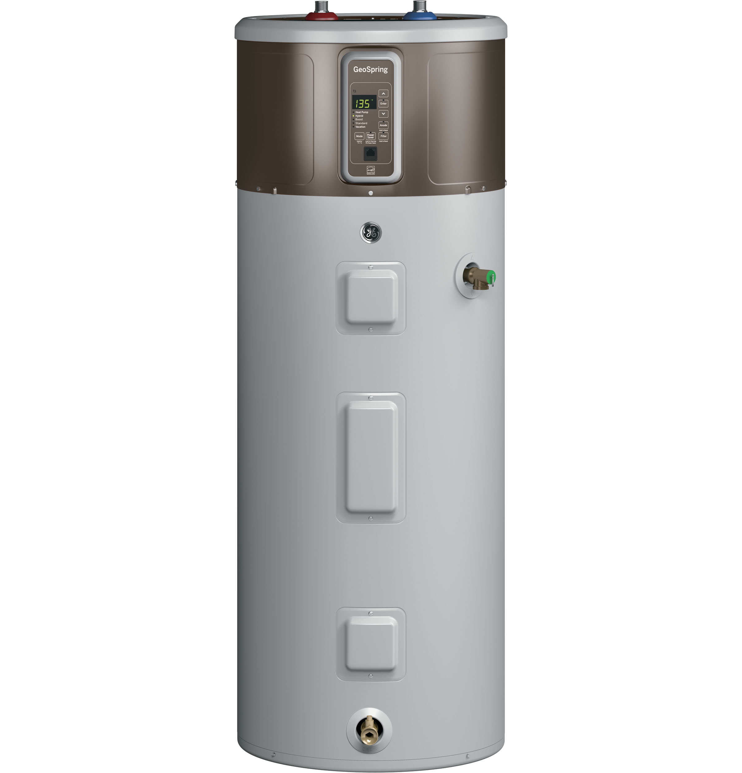 geospring pro heat pump water heater authorized reseller ge appliances. Black Bedroom Furniture Sets. Home Design Ideas