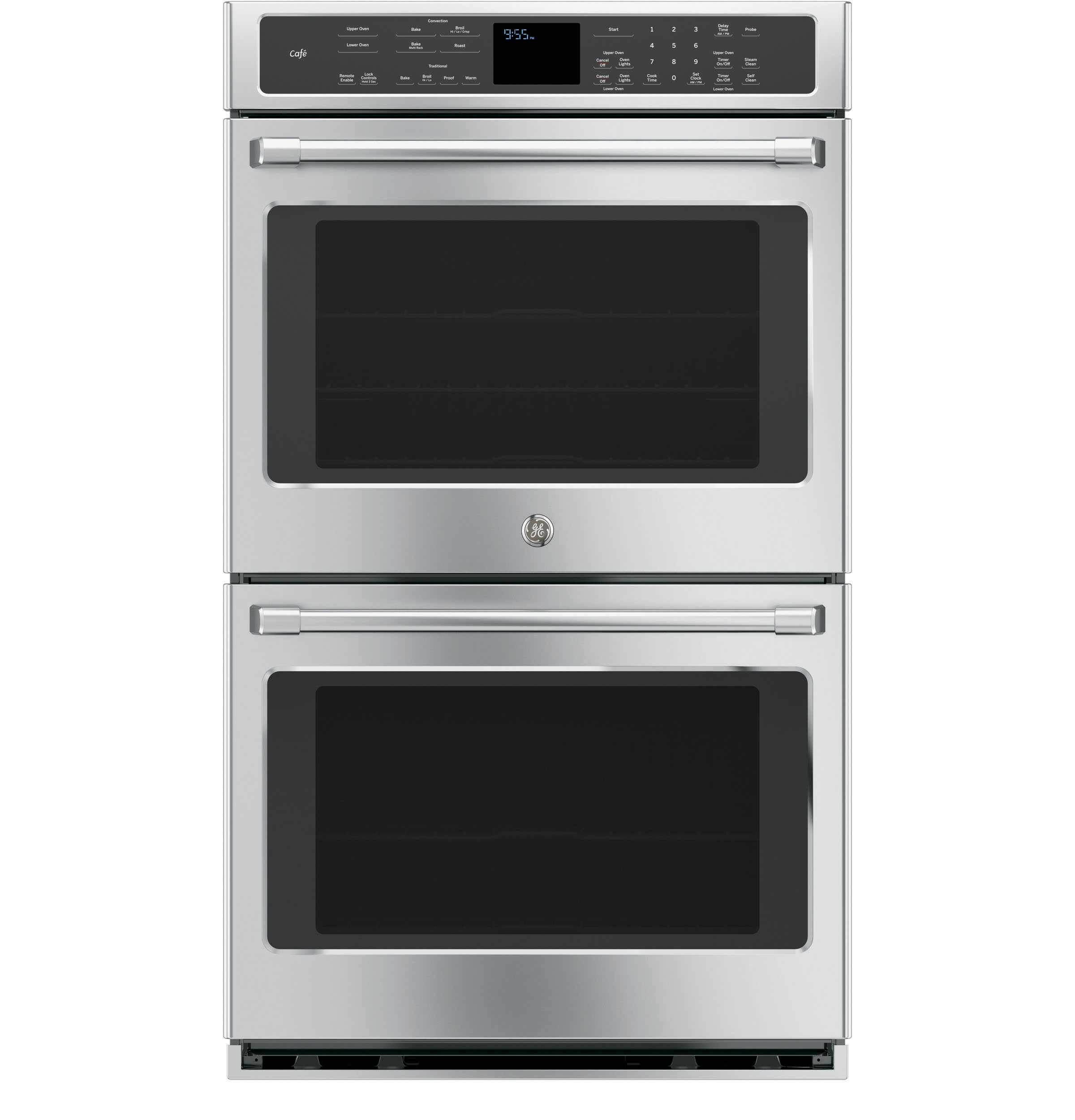 Ge Caf 233 Series 30 Quot Built In Double Convection Wall Oven