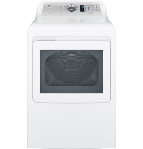 Top Load Matching Dryers from GE Appliances