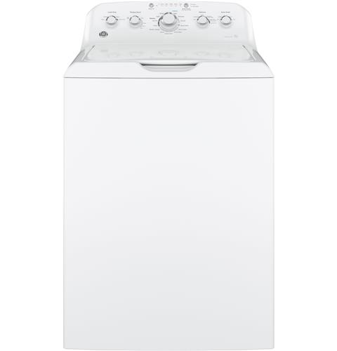GE 4.2 Cu. Ft. Capacity Washer with Agitator