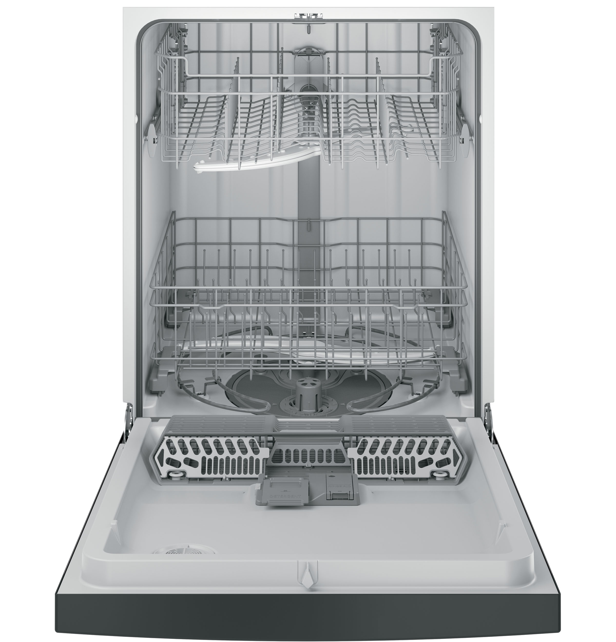 Ge dishwasher with front controls gdf510psjss ge appliances product image product image product image publicscrutiny Gallery