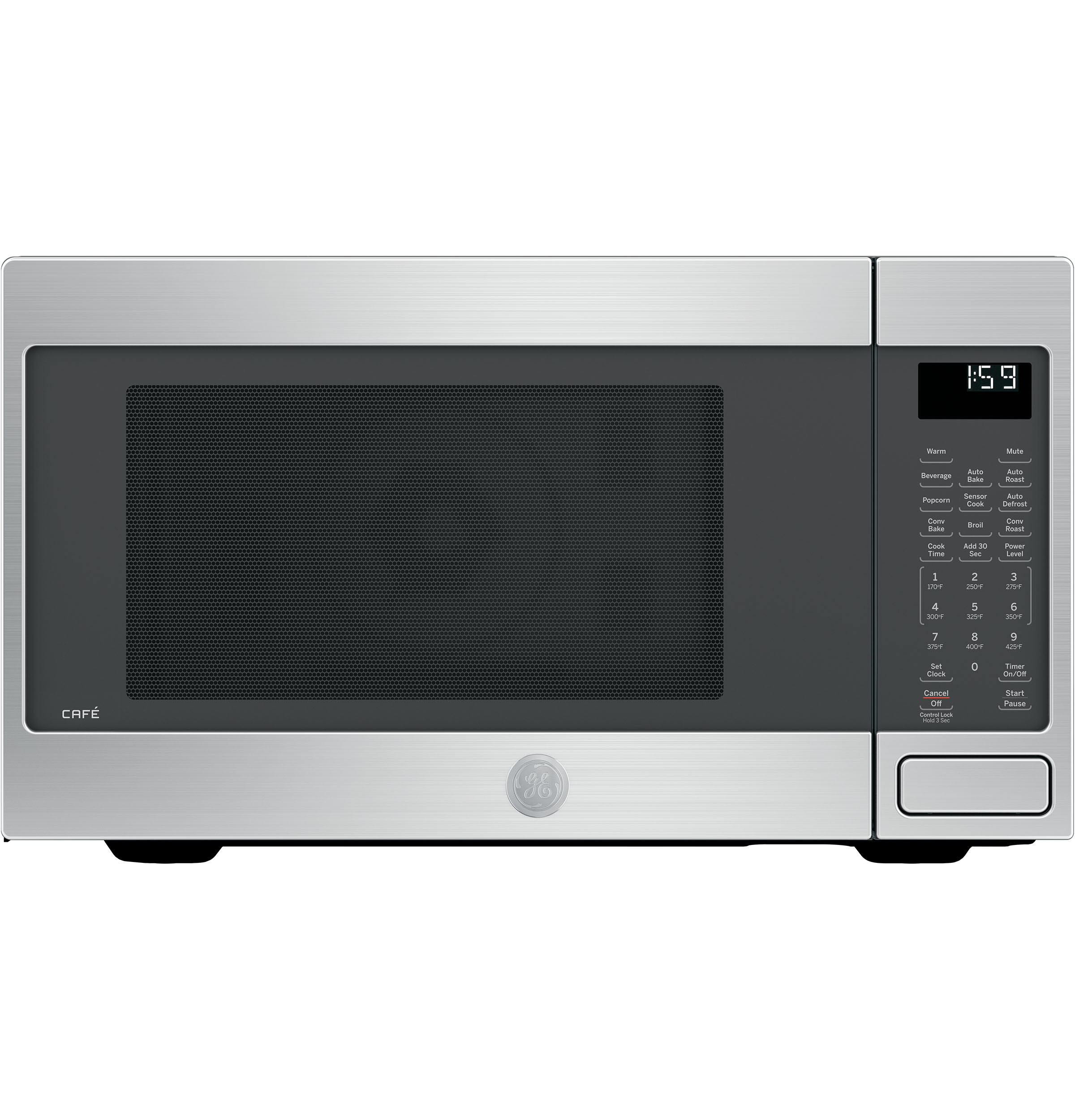 ft  countertop convection/microwave oven