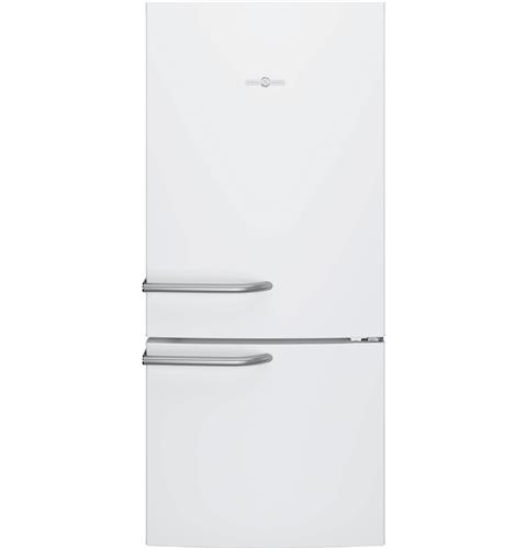 GE Artistry™ Series ENERGY STAR® 21.0 Cu. Ft. Bottom Freezer Refrigerator
