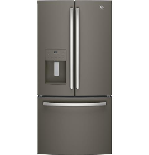 Slate Refrigerators from GE Appliances