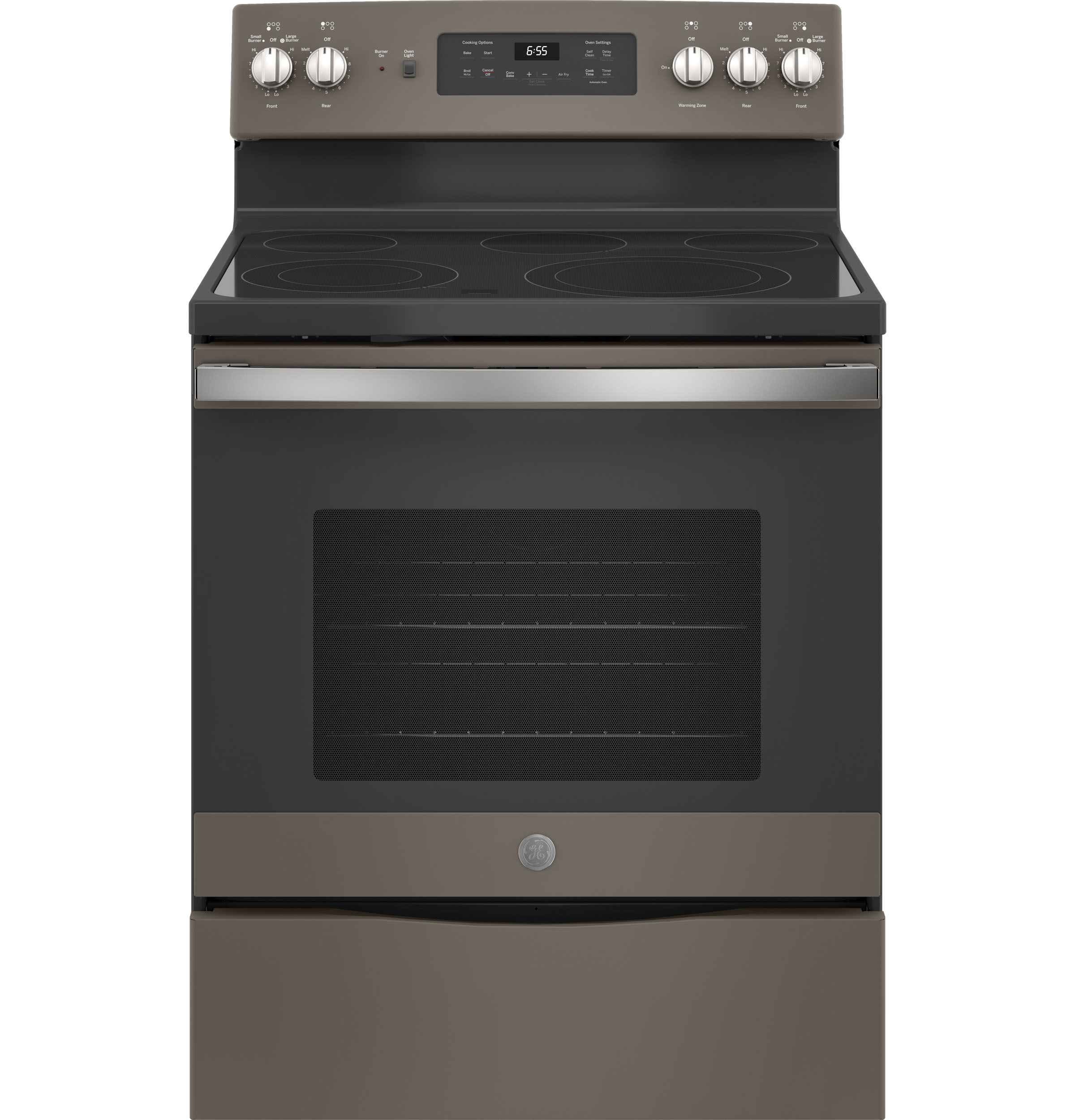 Ge 174 30 Quot Free Standing Electric Convection Range