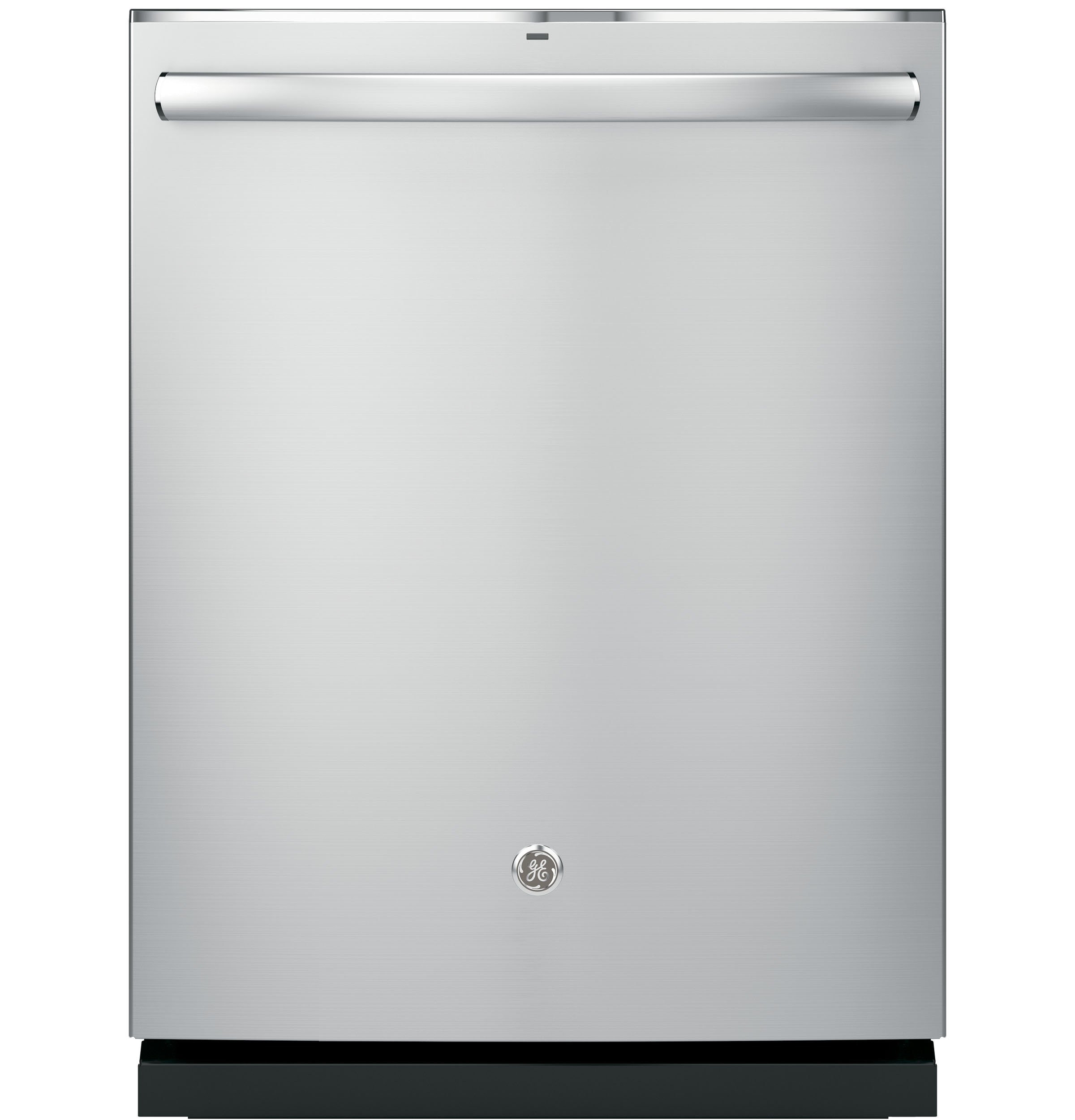 Ge Stainless Steel Interior Dishwasher With Hidden Controls Washing Machine Pump Wiring Product Image