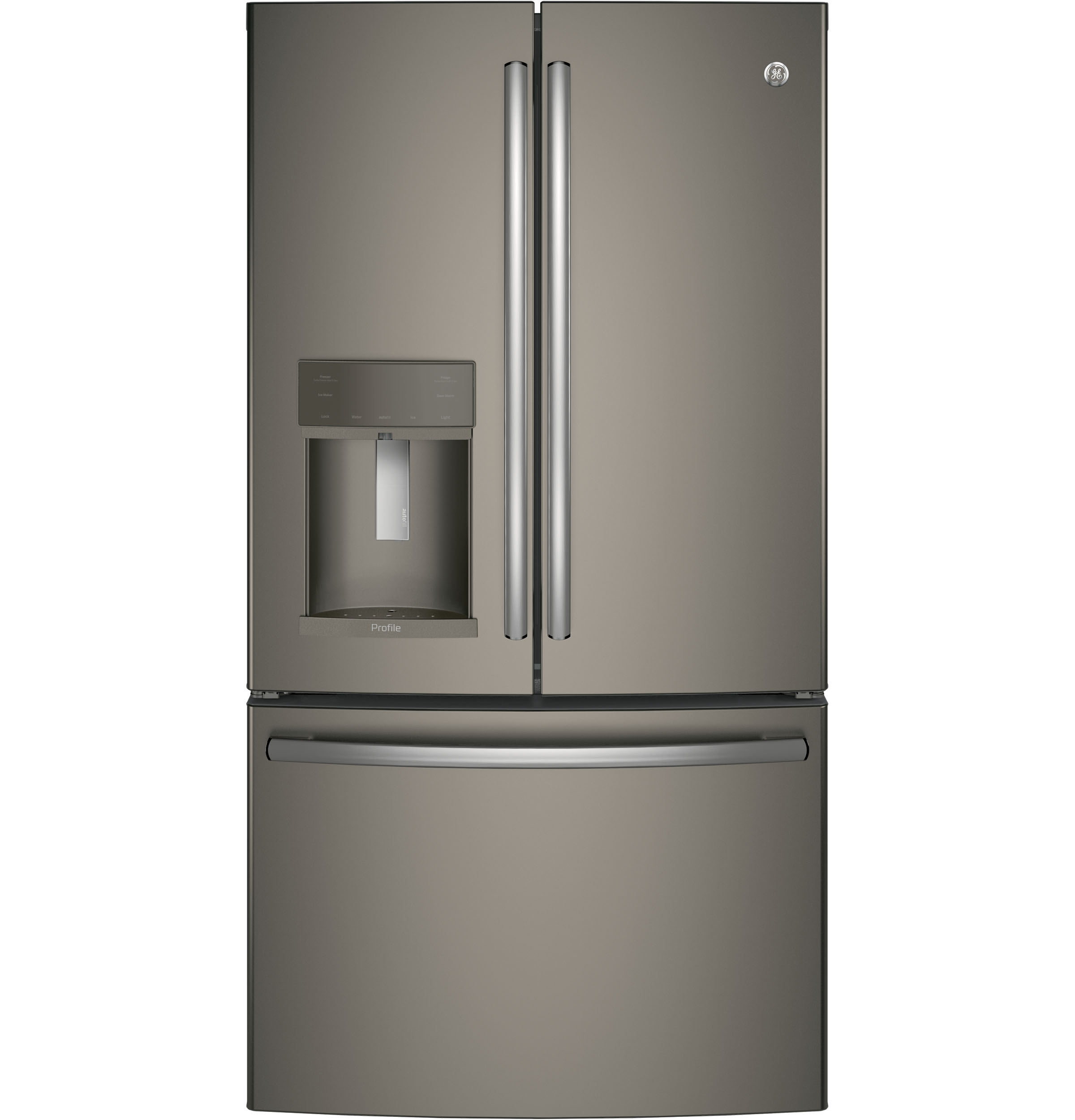 GE Profile™ Series ENERGY STAR® 27.8 Cu. Ft. French-Door ... on
