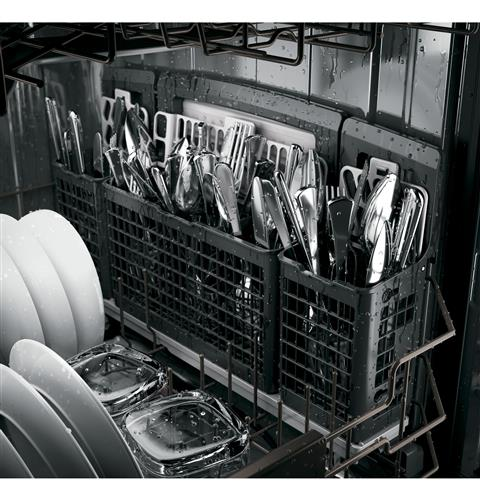Thumbnail of Monogram Fully Integrated Dishwasher 7