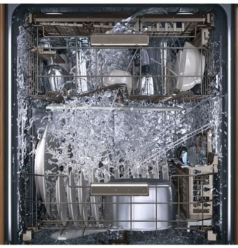 Thumbnail of Monogram Fully Integrated Dishwasher 8