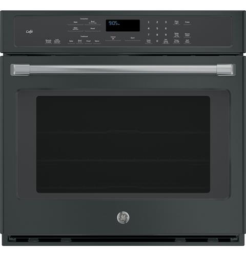Types Of Wall Ovens ~ Single wall ovens from ge appliances