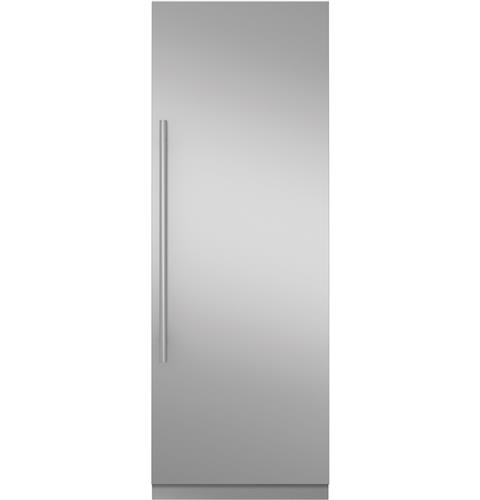 "Thumbnail of Monogram 30"" Integrated Column Refrigerator 2"