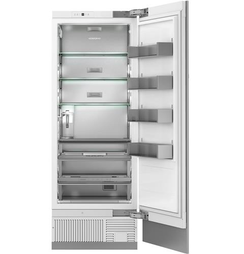"Thumbnail of Monogram 30"" Integrated Column Refrigerator 0"