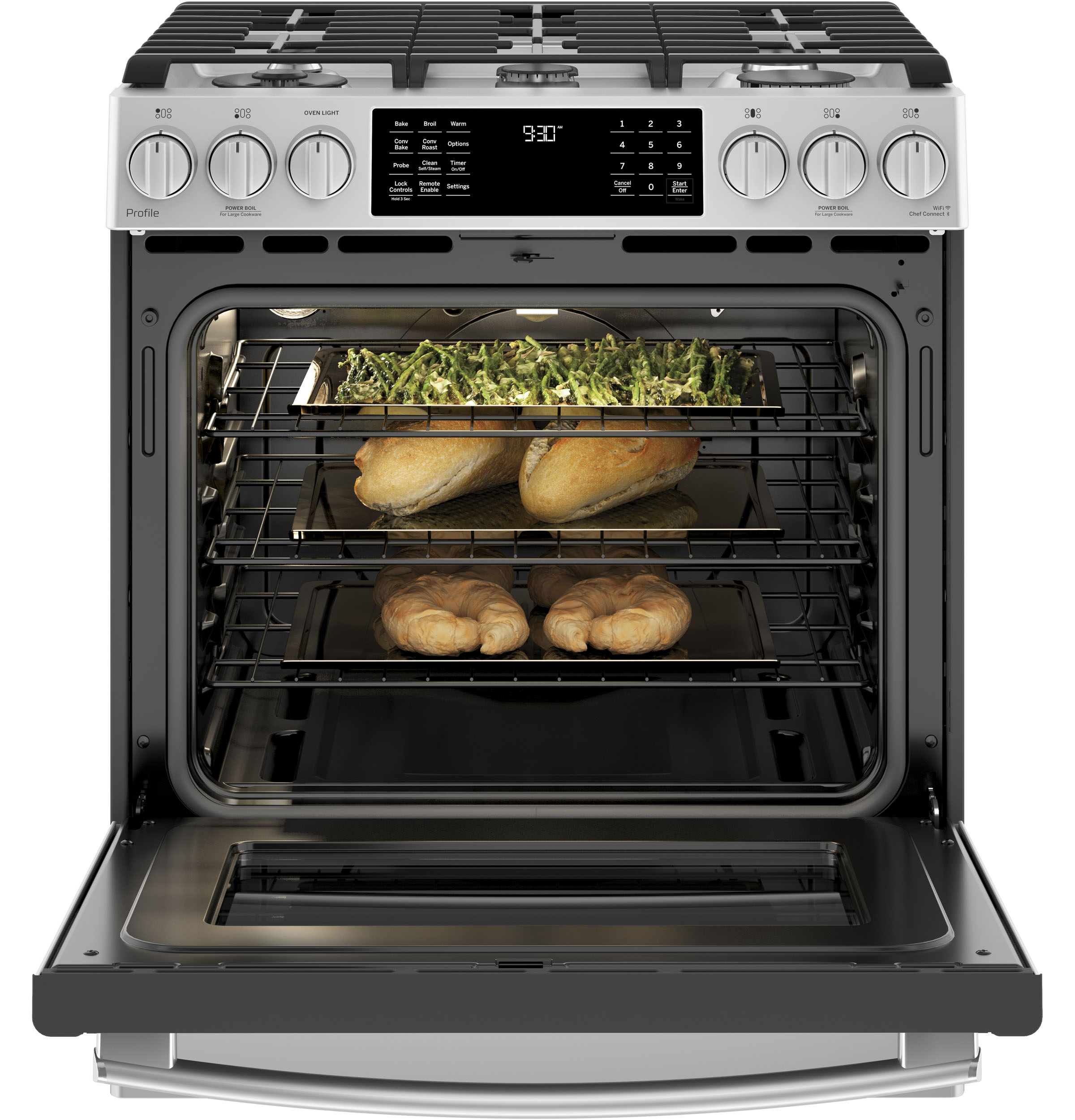 Installation options for your range from ge appliances.