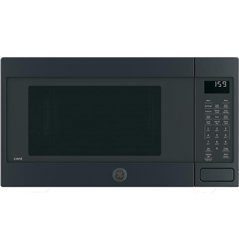 GE Café™ Series 1.5 Cu. Ft. Countertop Convection/Microwave Oven– Model #: CEB1599ELDS