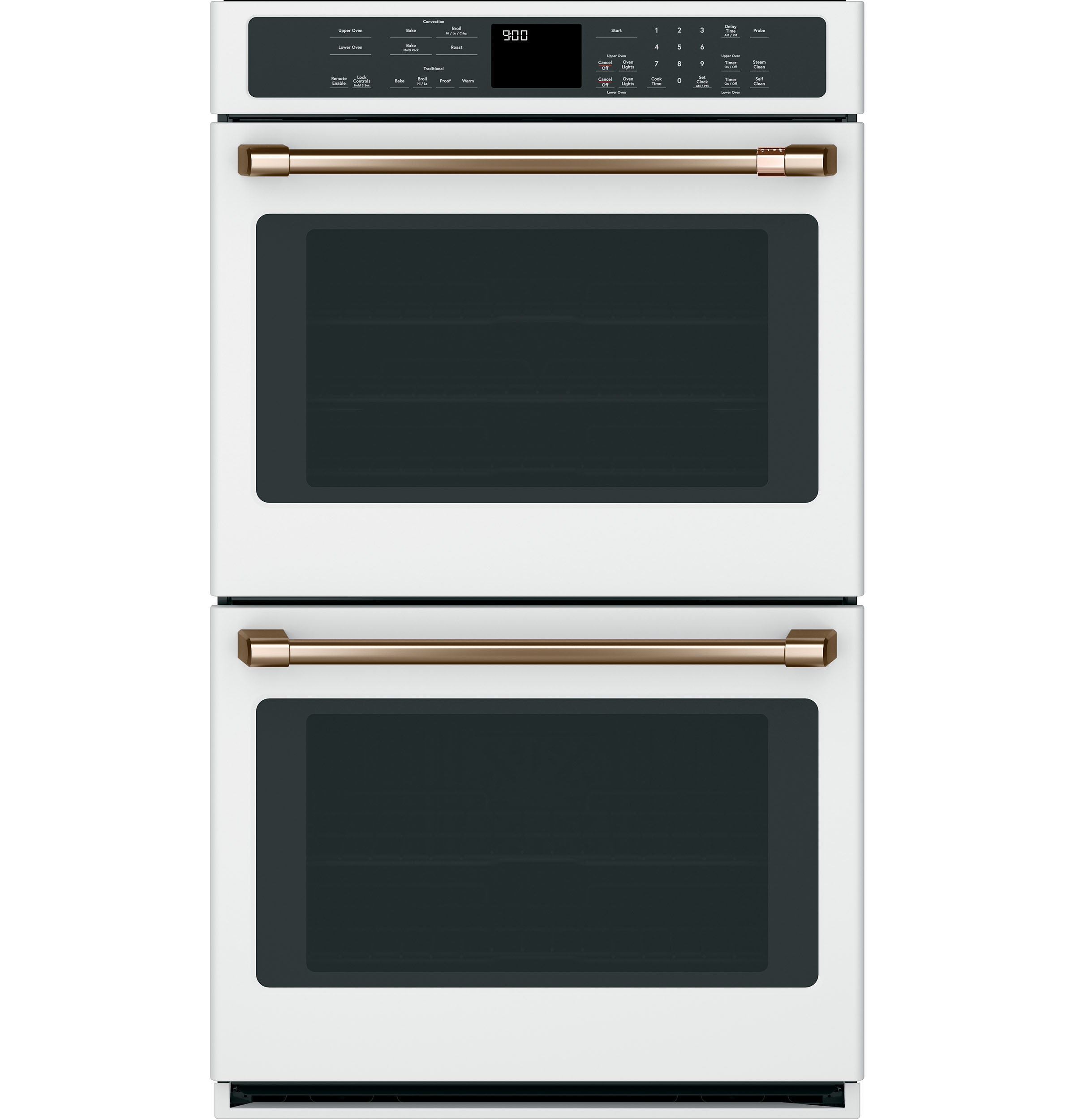 Ctd90dp4mw2 Overview Café 30 Smart Double Wall Oven With