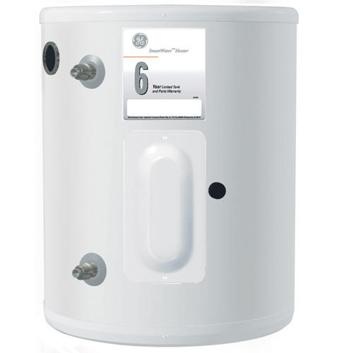 50 Gallon Ge Geospring Hybrid Electric Water Heater