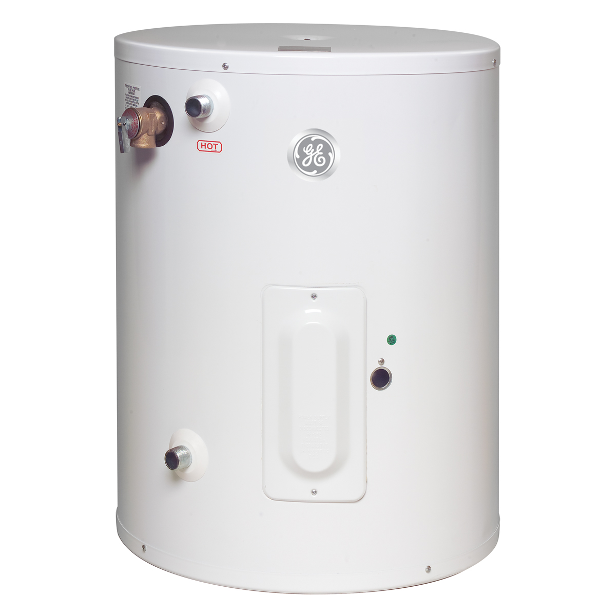 Ge 174 Electric Water Heater Ge10p06sag Ge Appliances