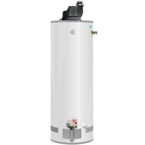 Troubleshooting For Gg40t06pvt Ge Gas Vent Water Heater