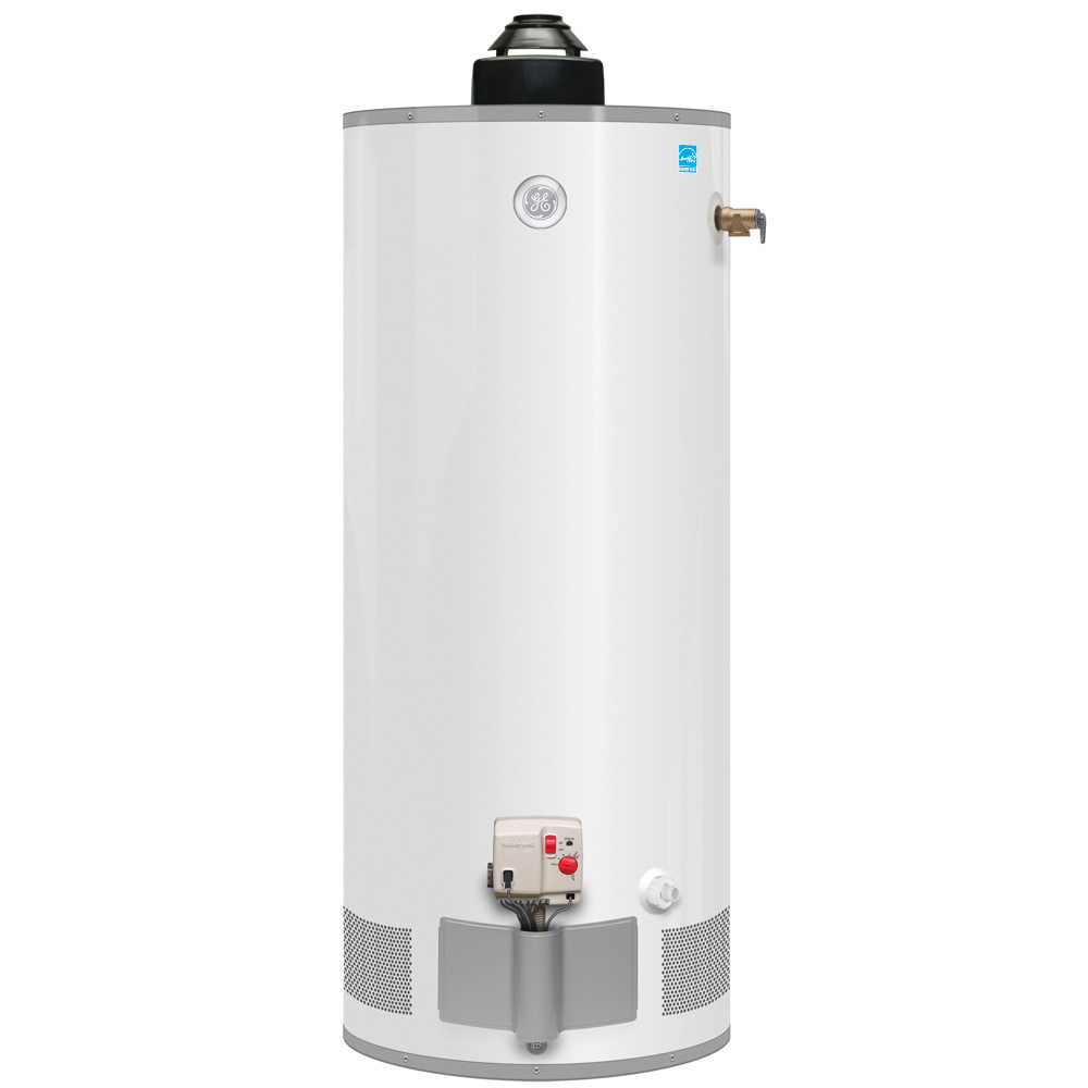 Ge 174 Gas Water Heater Gg50s06tvt Ge Appliances