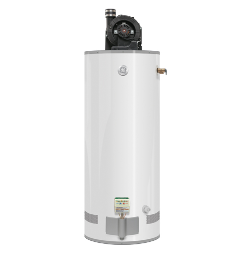 Ge 174 Gas Water Heater Gg50t06pvk Ge Appliances