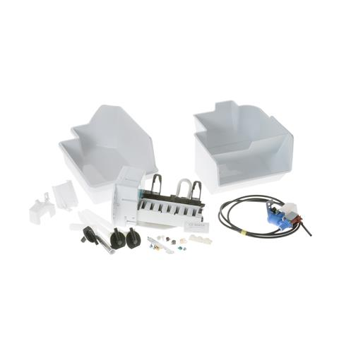 GE® ICEMAKER Kit — Model #: IM6D