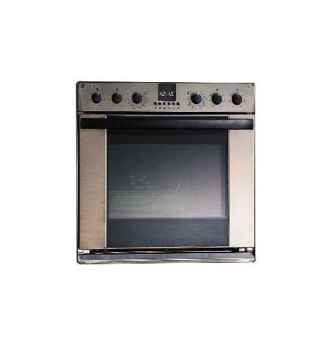 Ge Profile™ Built-In Oven, Multifunction, 8 Cooking Modes, Electronic Programmer, Stainless Steel Model