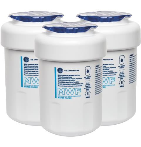 MWFP | GE® MWF REFRIGERATOR WATER FILTER | GE Appliances Parts