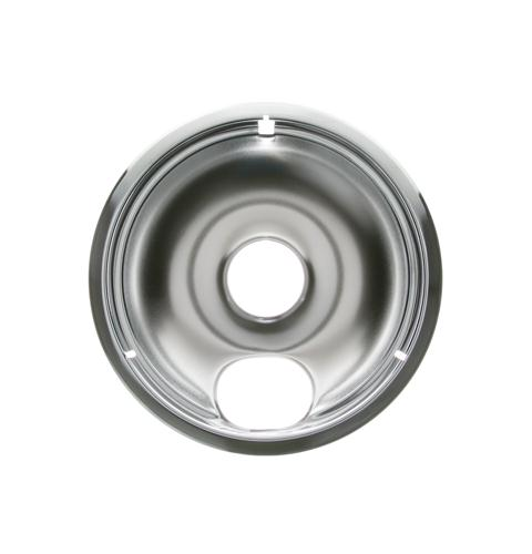 8 inch Electric Range Trim Ring and Burner Bowl — Model #: PM32X113
