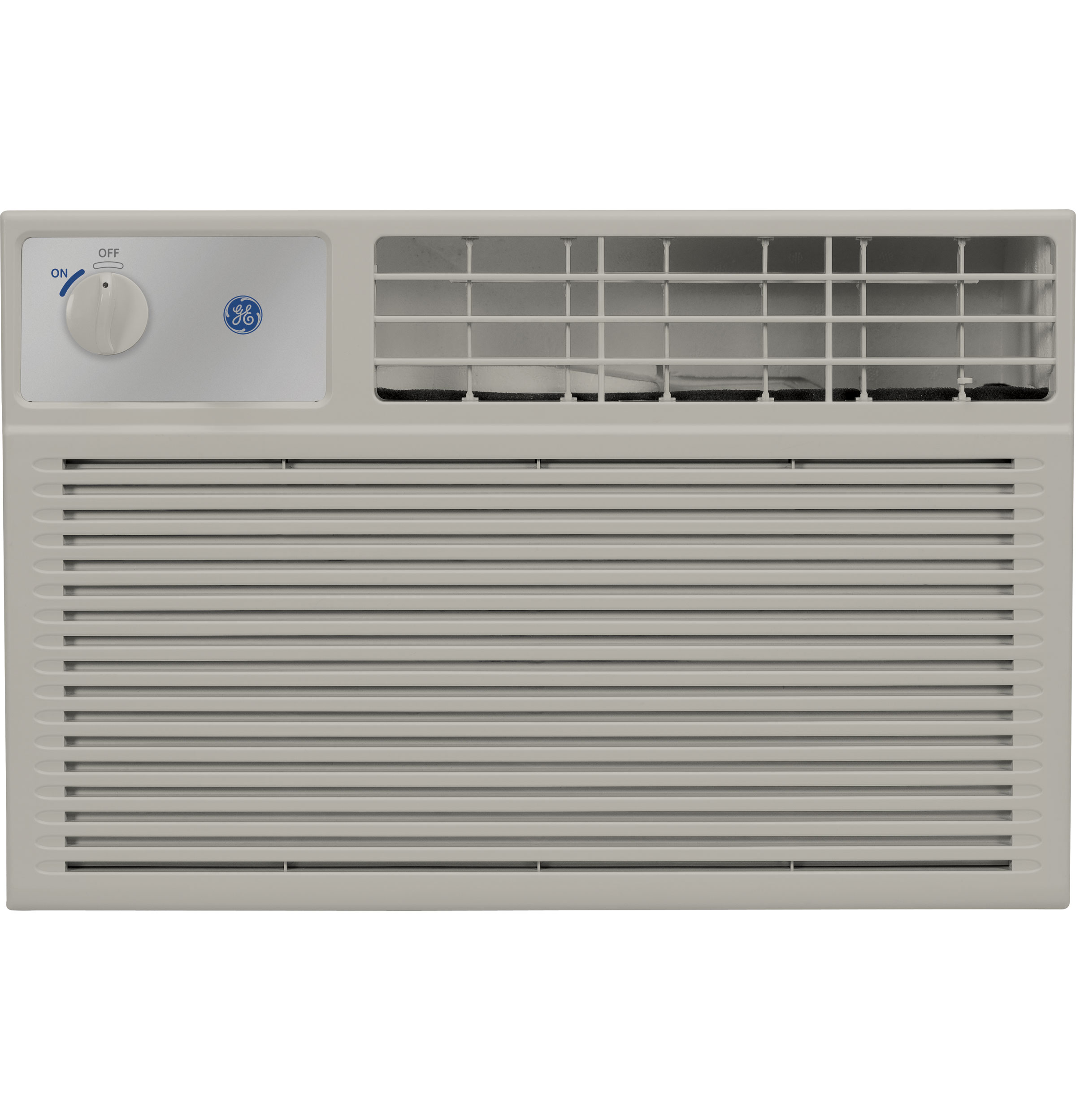 #24467C AES05LM GE® 115 Volt Room Air Conditioner The Monogram  Recommended 11287 Built In Room Air Conditioner pics with 2400x2500 px on helpvideos.info - Air Conditioners, Air Coolers and more