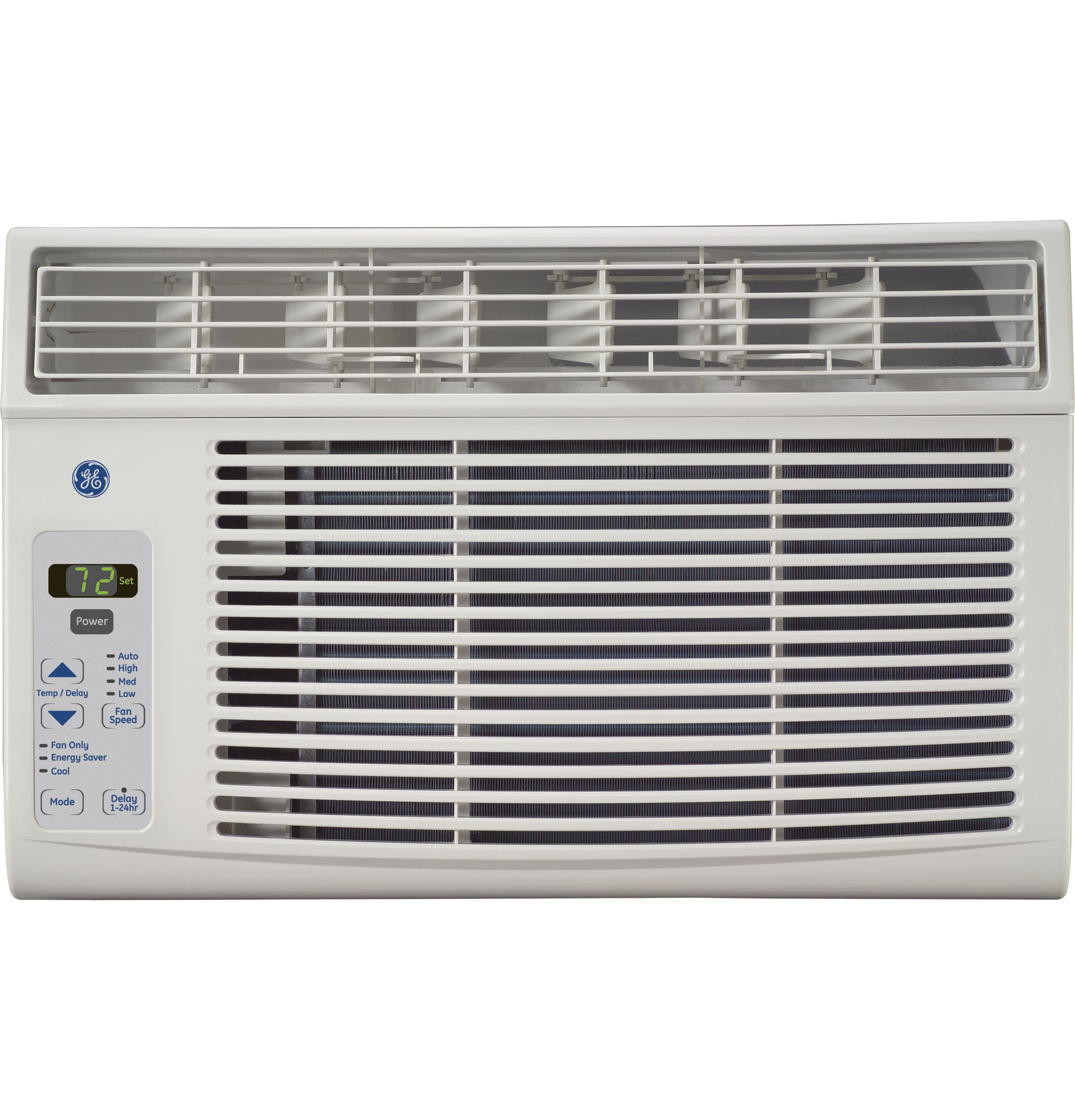 GE® 115 Volt Electronic Room Air Conditioner AEQ12AM GE  #586073