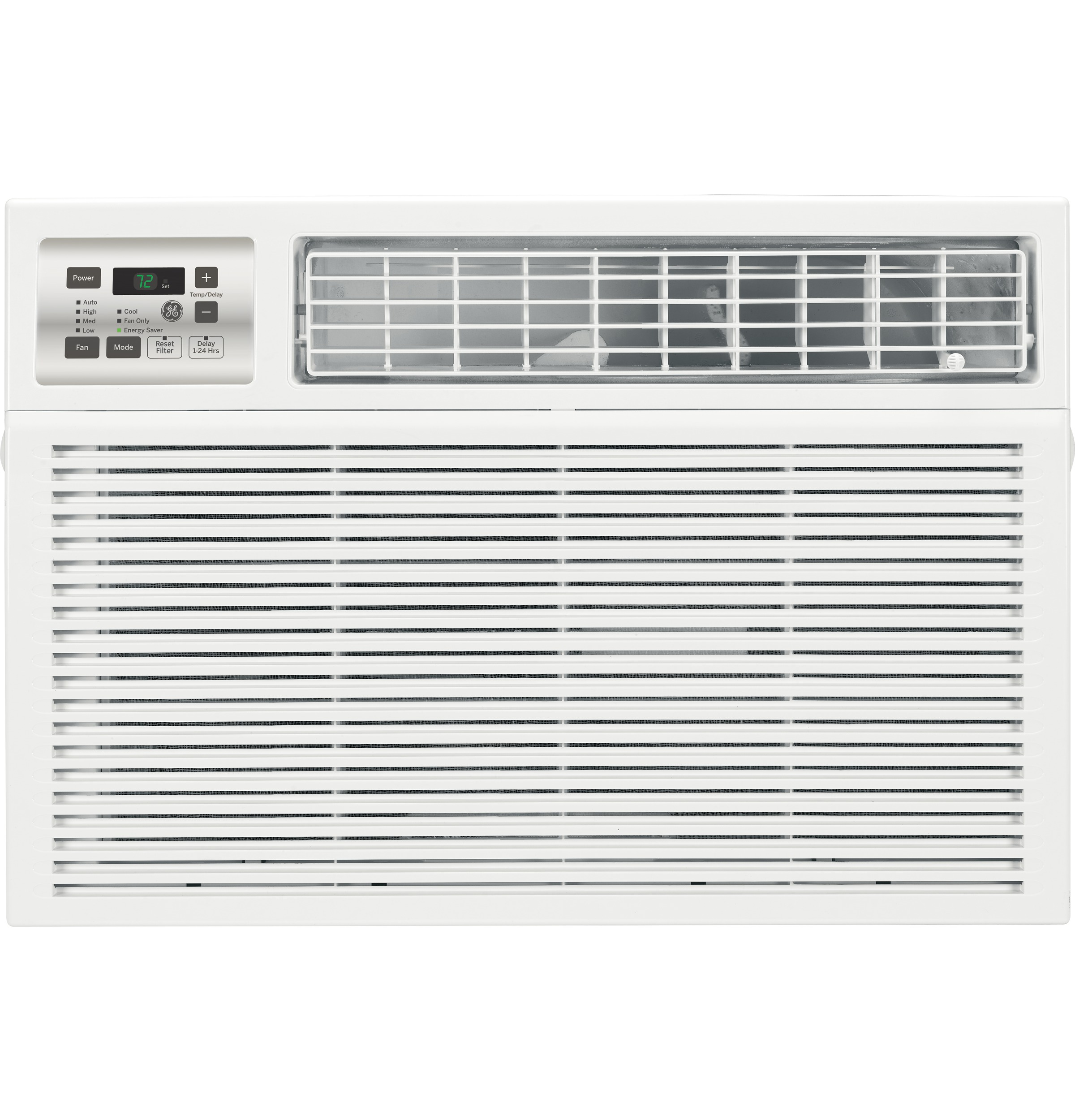 ® 230 Volt Electronic Room Air Conditioner AEW24DT GE Appliances #4F5456