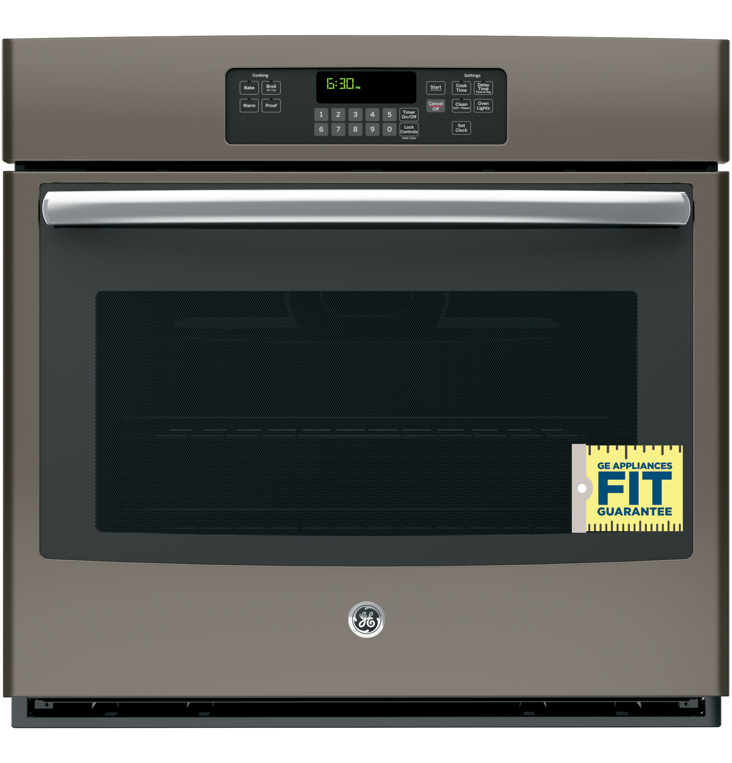 Ge 30 Built In Single Wall Oven Jt3000ejes Appliances Want To Install A New 40 Amp Have 50 Circuit 1 Of 6