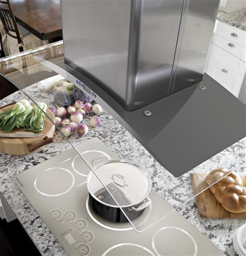 "Thumbnail of Monogram 36"" Induction Cooktop 8"