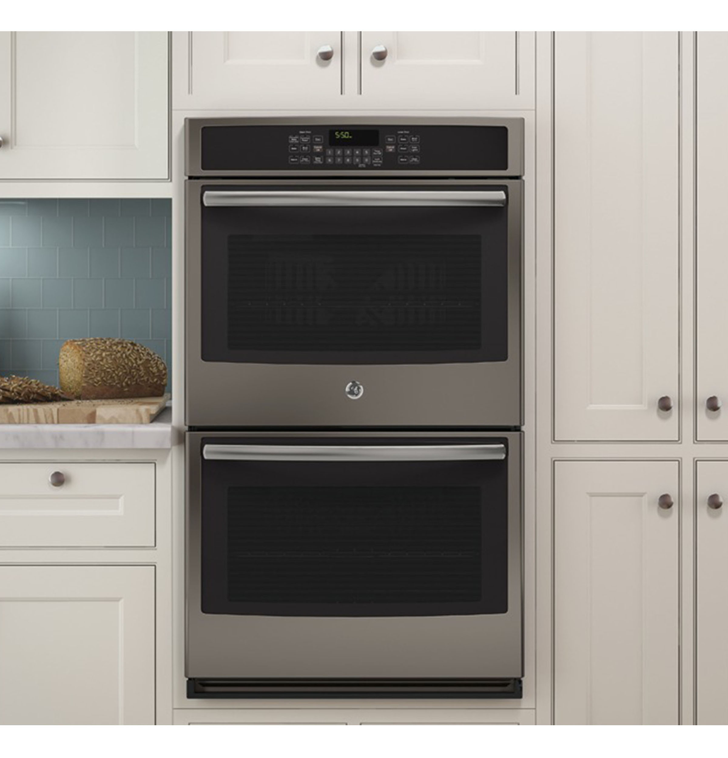 Ge 30 Built In Double Wall Oven With Convection