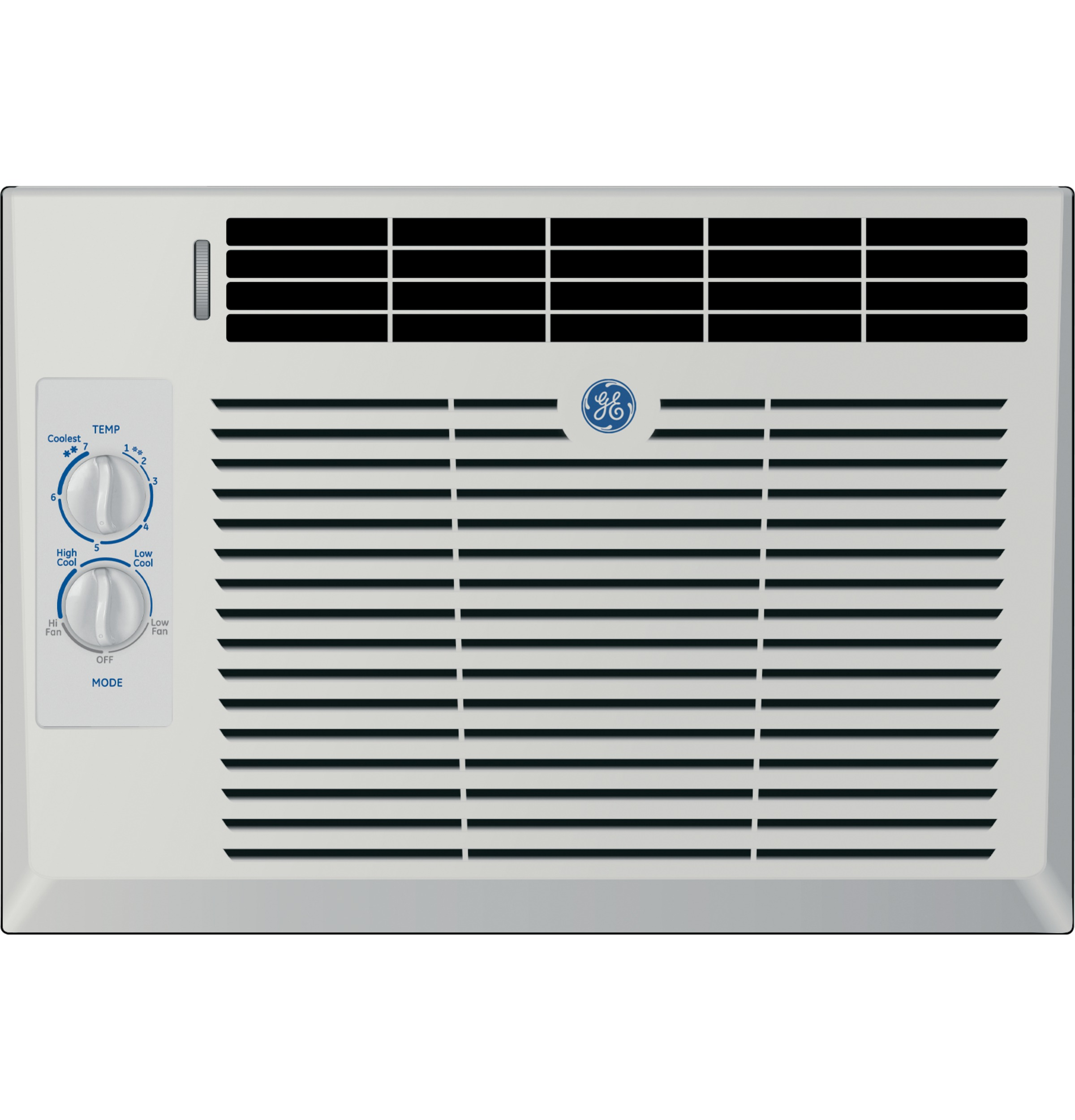 GE® 115 Volt Room Air Conditioner AEV05LQ GE Appliances #194E81