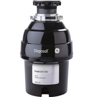 GE®  3/4 HP Continuous Feed Garbage Disposer - Non-Corded — Model #: GFC720V