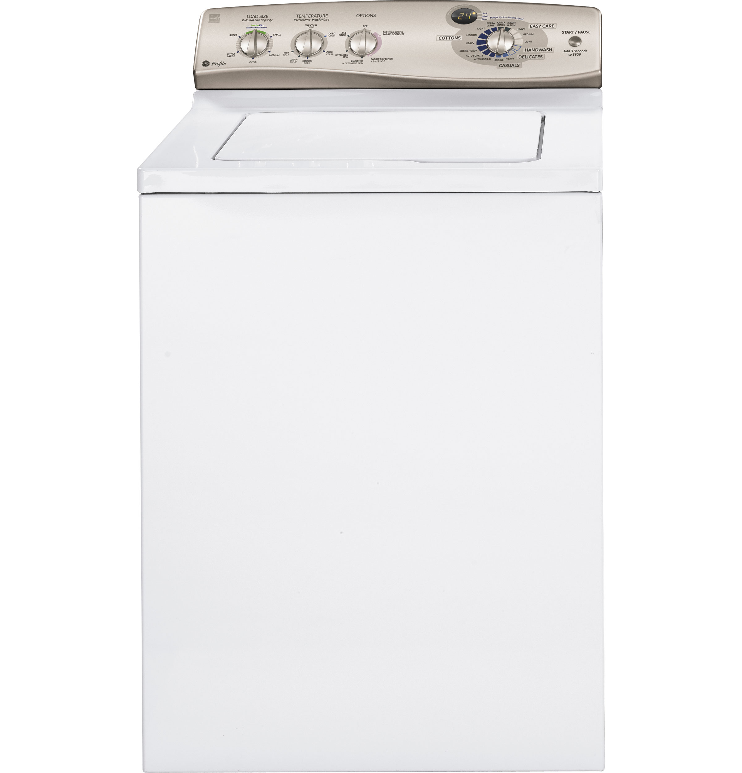 High Efficiency Washers And Dryers