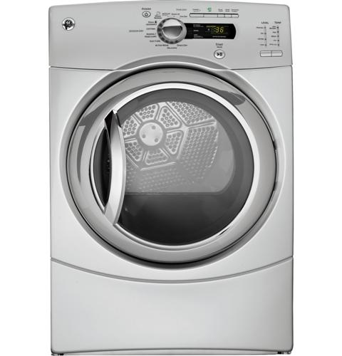 Ge 174 7 5 Cu Ft Capacity Electric Dryer With Steam