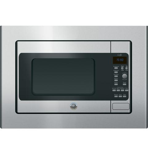 Cx1530ssss Café Microwave Optional