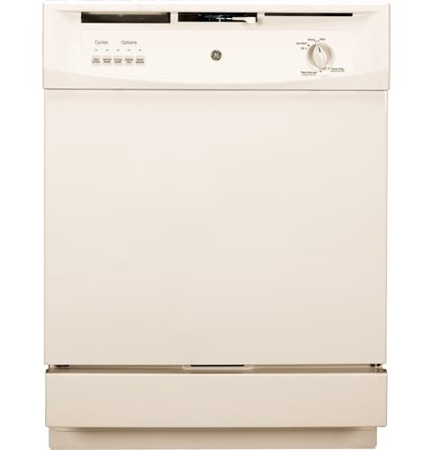 GE® Built-In Dishwasher– Model #: GSD3300KCC