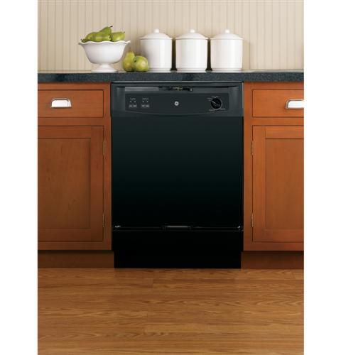 GE® Convertible/Portable Dishwasher– Model #: GSC3500DBB