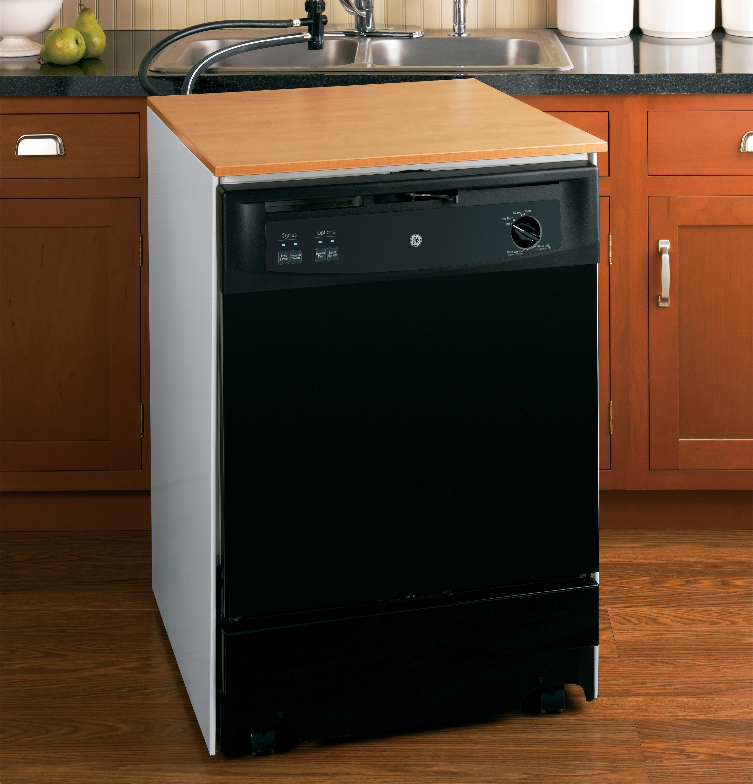 com walmart reviews sunpentown white dishwasher ip countertop