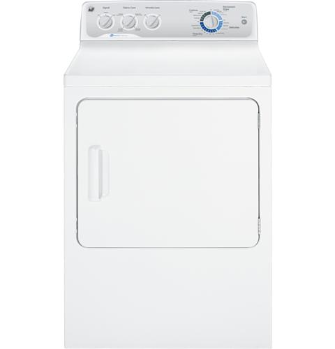 GE® 7.0 cu. ft. capacity Dura Drum electric dryer with HE ... Ge Gtdp Em Ws Wiring Schematic on