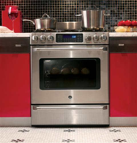 Ranges List From Ge Appliances