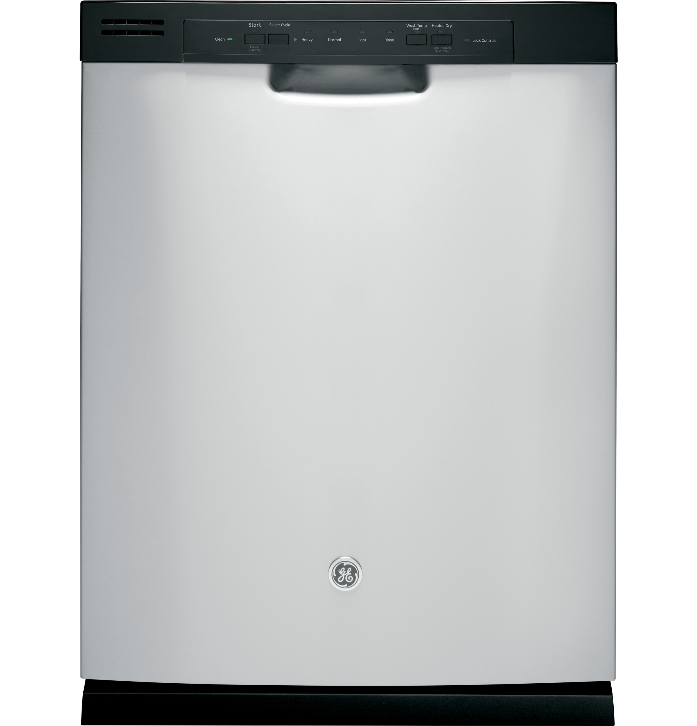 GE® Dishwasher with Front Controls | GDF510PSDSS | GE Appliances
