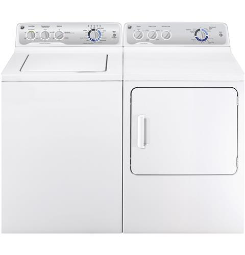 ge® 3 8 doe cu ft stainless steel capacity washer gtwn4250dws product image product image product image