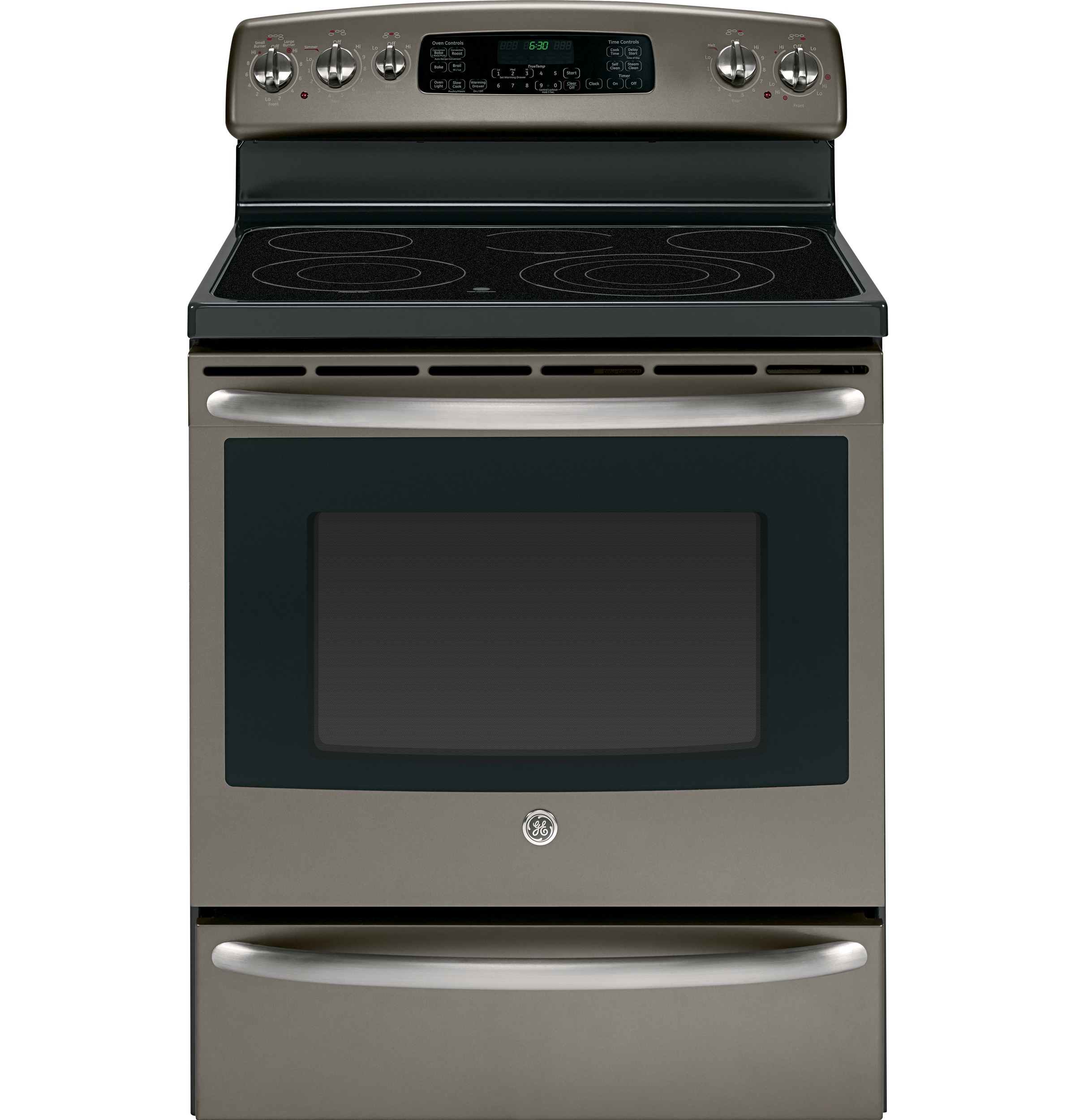 Electric Appliances : ... Electric Range with Warming Drawer  JB705EDES  GE Appliances