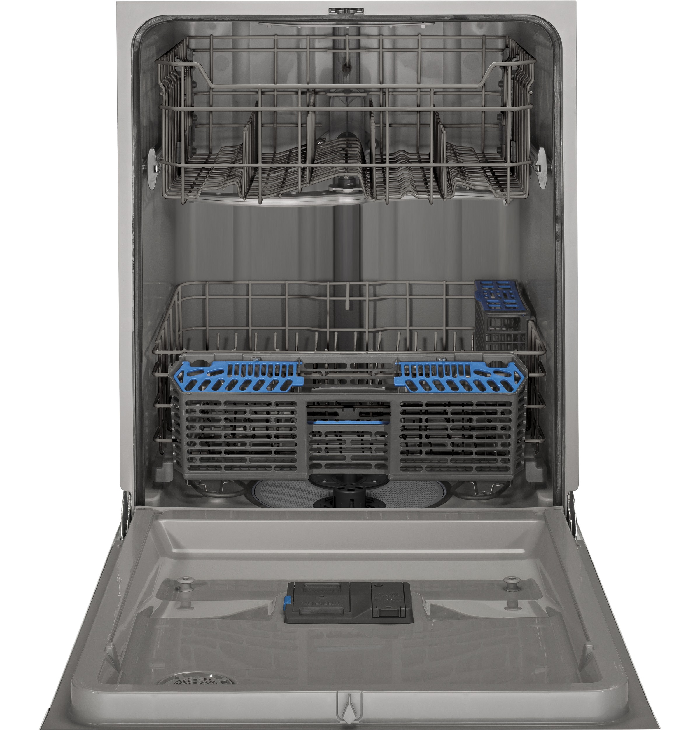 General Electric Dishwasher Troubleshooting Gear Dishwasher With Front Controls Gdf510pgdww Ge Appliances